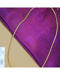 0300 Gm Gold Dip 24 Inches Chain Online-8 12919