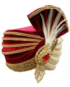Groom turban