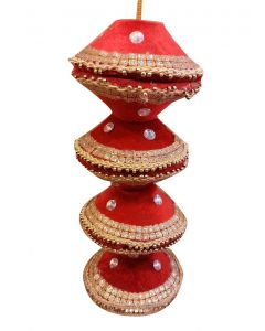 Decorated Mandaa