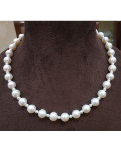 Alternate Size Pearls