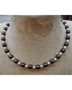Dyed And Natural Colour Pearls