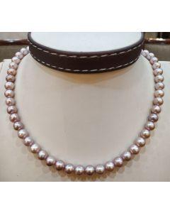 Light Grey Pearls