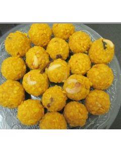 Boondhi Laddu