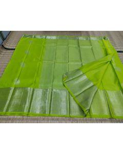 Kanchipuram Handloom Pure Silk Saree