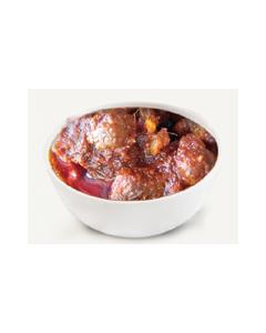 Mutton Pickle(Boneless)