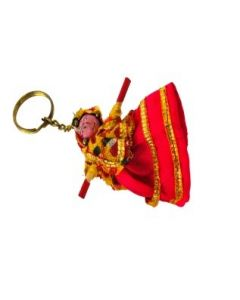 Gudiya Key Chain_. There Will Be Slight Variation In Delivered Products Vs Image. Some Brands May Be Replica.
