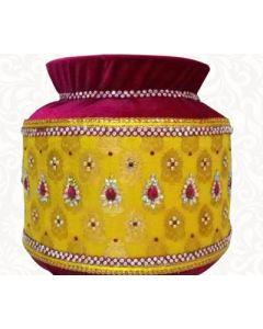 Ungarala   Decorative Pot