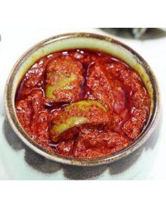 Avakaya (Mango Pickle)