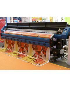 Eco-solvent-printing