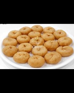 Small Badusha