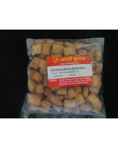 Sweet Shankarpale